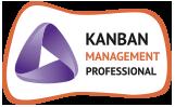 Kanban Management Professional Logo