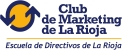 logo club marketing color