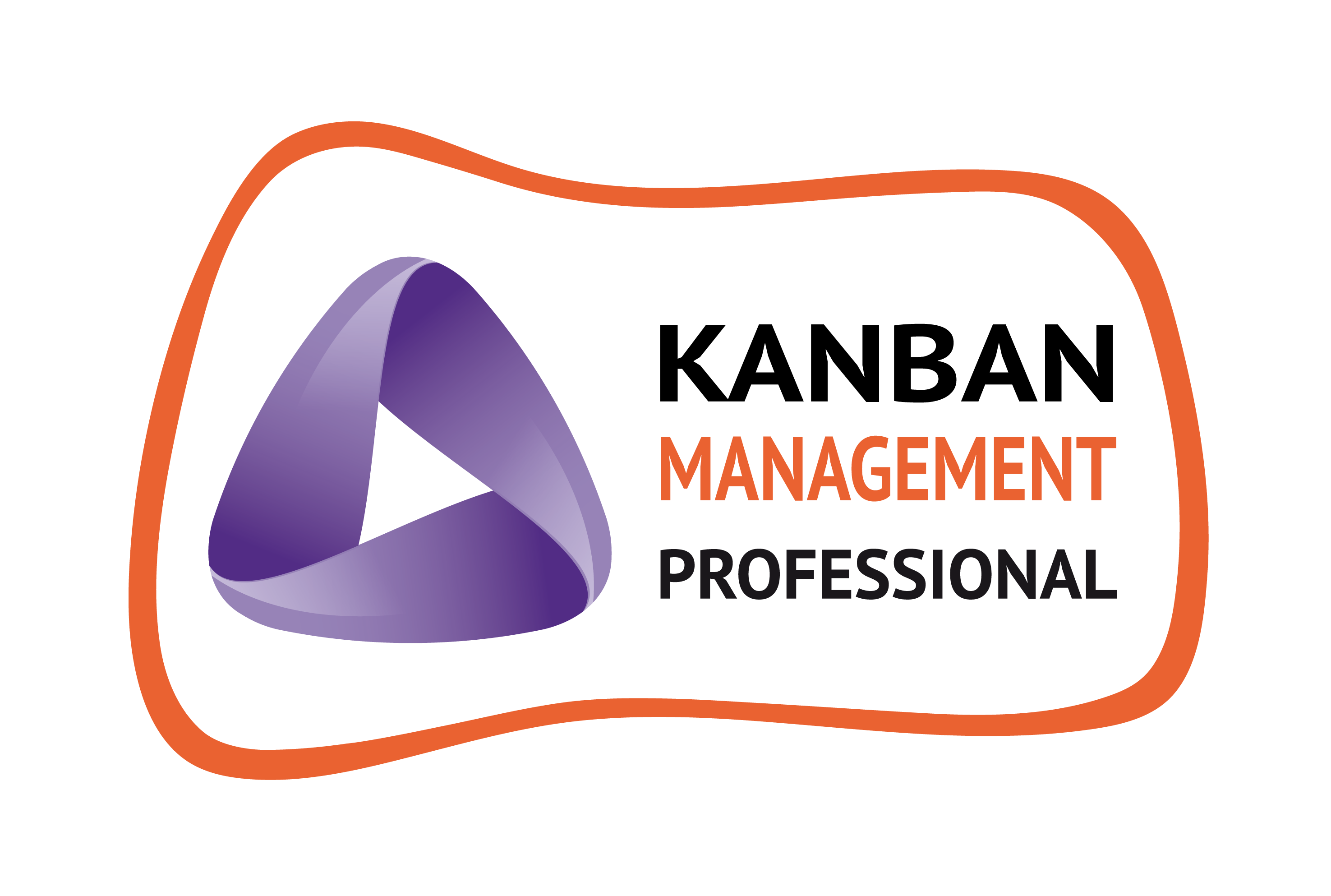 Distintivo Kanban Management Professional