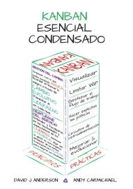 Portada Libro Kanban Esencial Condensado