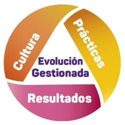 logo KMM evolución gestionada