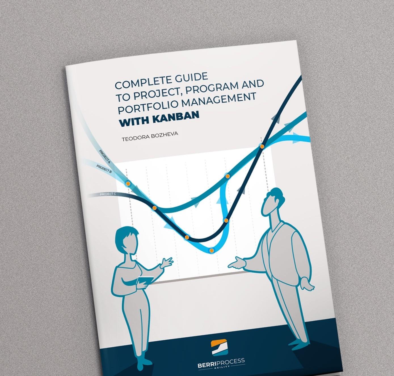 Portada KPPM Guide Kanban Berriprocess Agility