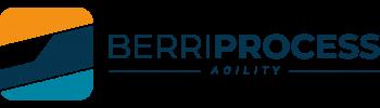 Logo Berriprocess Agility